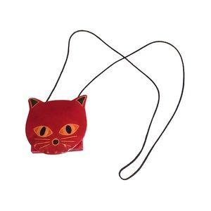 NWOT Cat Purse